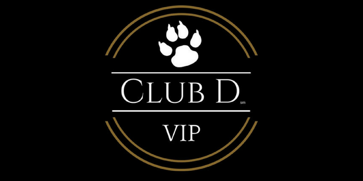 DGinPG In Home Pet Sitters - Club D VIP